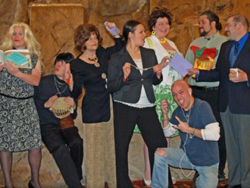 Top Murder Mystery Events In Denver
