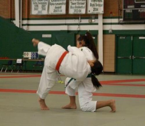 Top Places To Practice Martial Arts In Denver