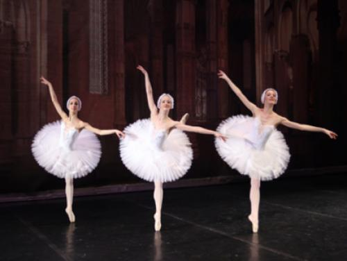 Top Places To See Ballet In Denver