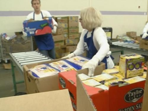 Top Spots In Denver To Give Back This Holiday Season