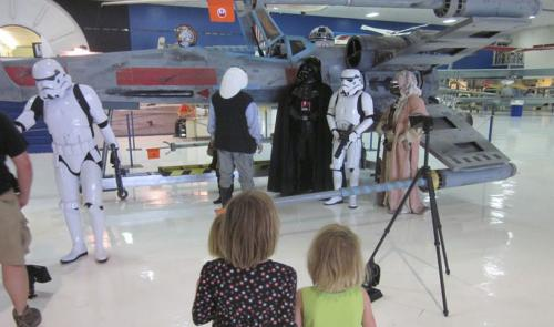 Top Ways To Celebrate Star Wars In Denver
