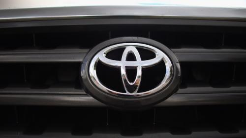Toyota Not Expecting Driverless Cars Soon