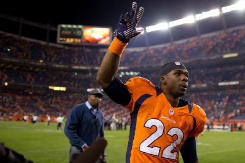 Tracy Porter Limited, Peyton Manning Full Participant in Wednesday's Broncos Practice