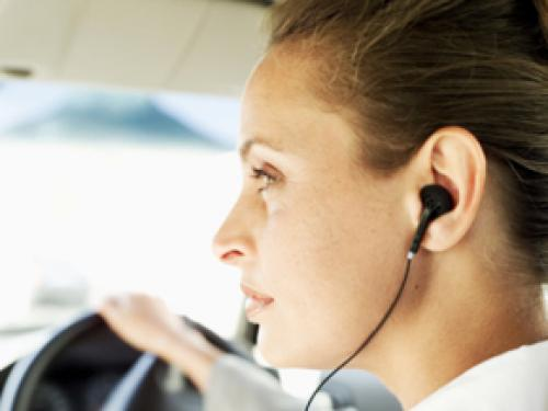 True Or False: Hands-Free Calls Are Safer Than Hand-Held?