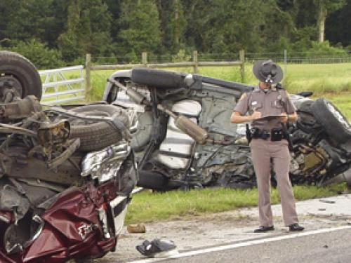 U.S. Traffic Deaths Decline in 2011; Fatality Rate Hits All-Time Low