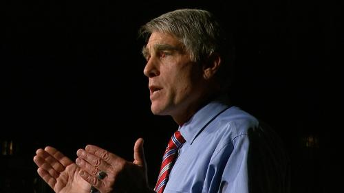 Udall Says Family Has Benefited From Health Law