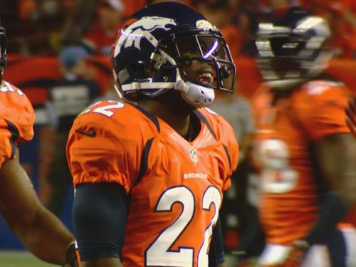 Undrafted CBs Make Broncos' Porter An Afterthought