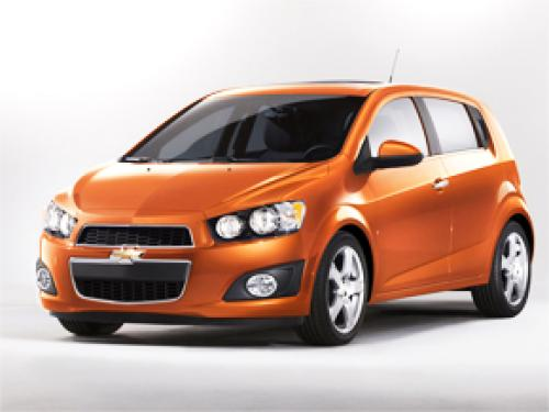VIDEO: 2012 Chevy Sonic, Finally Chevy Got It Right