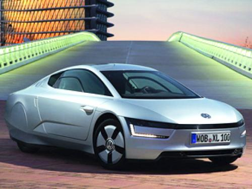 Volkswagen XL1′s Technology Will Filter Down To Other VWs