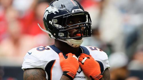 Von Miller Tears ACL, Out For The Season