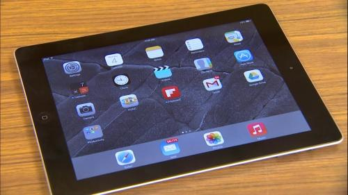 Voters In Grand County To Decide Whether Students Get iPads