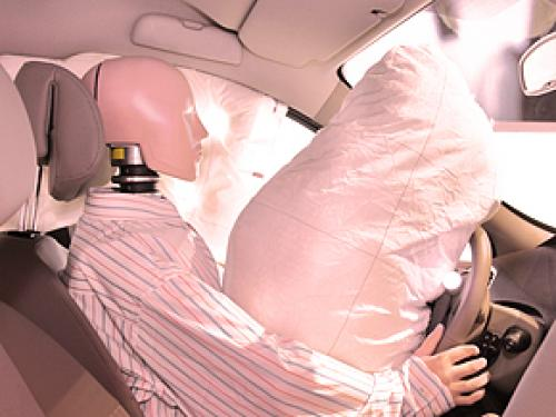 Warning: Counterfeit Air Bags Called 'Extreme Safety Risk'