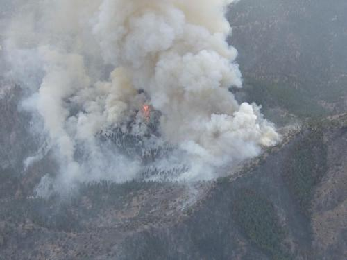 Wildfire Compensation Compromise Moving Along