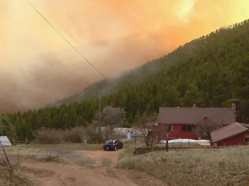 Wildfire Payment Agreement Reached In Colorado