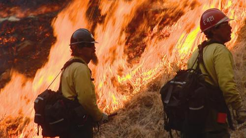 Wildfires Prompt Colorado Insurance Changes