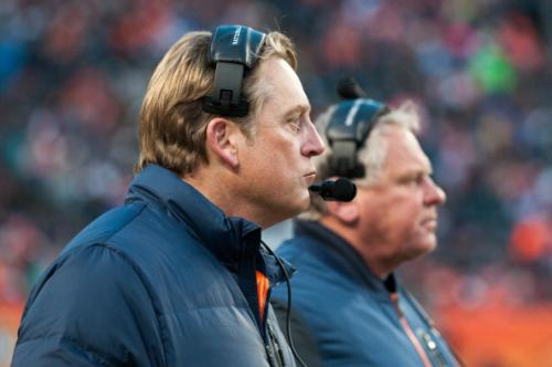 Winning Broncos Assistants Become Popular