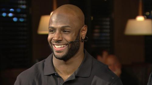 9-Year NFL Vet Mike Adams Ready For His First-Ever Playoff Game