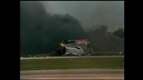 25 Years After Horrific Crash, Memories Surface And Crusades Continue
