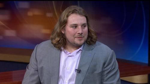 Zane Beadles Still Feeling The Sting From Ravens Game